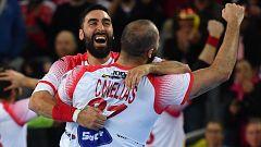 "Europeo de balonmano 2018. España firma el ""partido perfecto"" ante Francia"