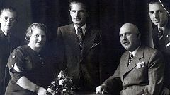 Otros documentales - Sobreviviendo al Holocausto. La guerra de Freddie