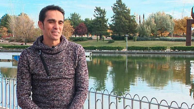 Enfoque: Contador, más allá del ciclismo - ver ahora