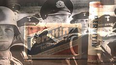 La noche temática - Hitler, el adicto