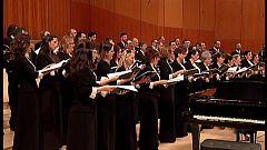 Los conciertos de La 2 - XV Coro RTVE nº1 (parte 1)
