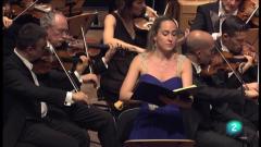 Los conciertos de La 2 - Orquesta Sinfónica y Coro RTVE Concierto de Navidad. Parte 3
