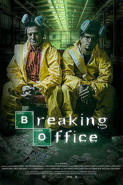 Breaking Office