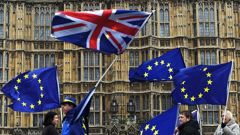 La UE fija duras directrices para el período de transición del Brexit