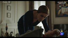 Traición - Pilar le echa algo en la bebida a Claudia para que no declare