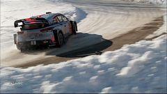 WRC - Campeonato del Mundo, Rally de Montecarlo. Resumen