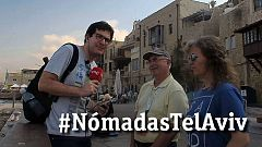 Las cuñas de RNE - Avance en vídeo de 'Nómadas' en Tel Aviv