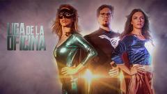 Neverfilms - La Liga de la Oficina