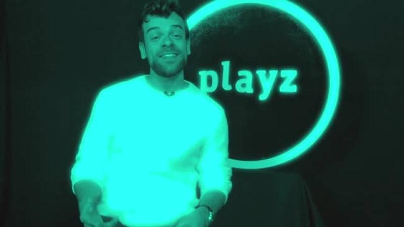 Goyas Golfos 2018 - Ricky de OT estará en la alfombra roja de los Goya como reportero de Playz
