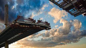 Maestros de la ingeniería: La conquista de la otra orilla