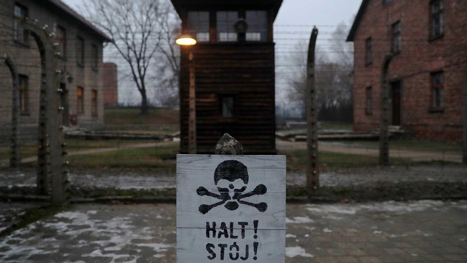 """Polonia prohibirá el uso de la expresión """"campos de concentración polacos"""""""