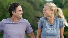 'Amor sin control', con Gwyneth Paltrow y Mark Ruffalo, este sábado en 'El Cine de La 2'