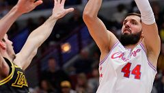 Los Bulls traspasan a Mirotic a los Pelicans