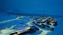 Otros documentales - Ciudades heladas. La vida al límite: La vida es frágil