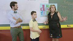 Maneras de educar - Colegio Pepe Dámaso, Gran Canaria