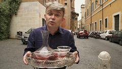 Otros documentales - Historia de la comida. La Hª de Italia en bandeja: Lo que comían los romanos