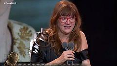 'La librería' de Isabel Coixet. Goya 2018 a Mejor guión adaptado