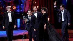 La chilena 'Una mujer fantástica', Goya a la mejor película iberoamericana