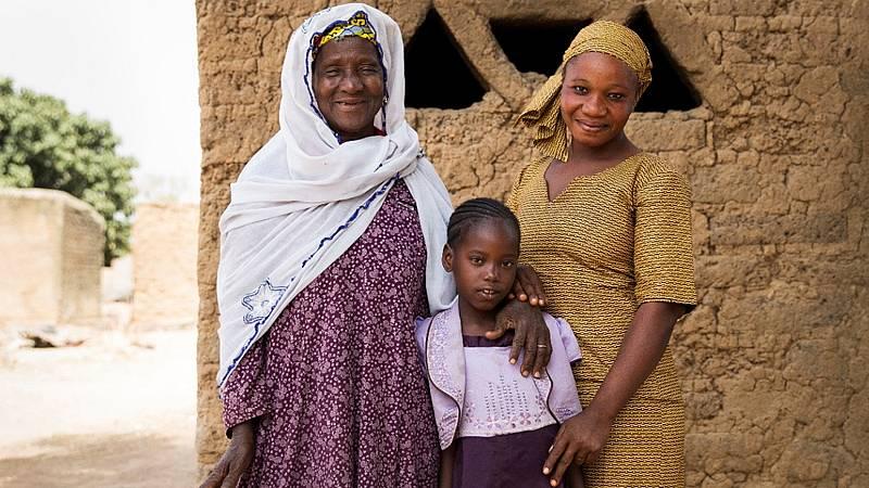 La mutilación genital femenina, una lacra para 3 millones de niñas al año en África