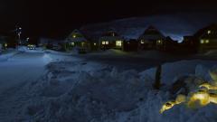 Otros documentales - Ciudades heladas. La vida al límite: Salir de la oscuridad