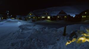 Ciudades heladas. La vida al límite: Salir de la oscuridad