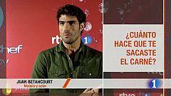 'Seguridad Vital' - 'Test Juan Betancourt' PGM 132