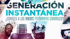 Playz estrena 'Generación Instantánea', la primera serie microdocumental sobre fotografía española contemporánea