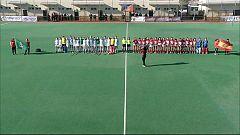 Hockey hierba - Amistoso Selección Femenina: España - Irlanda