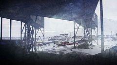 Otros documentales - Ciudades heladas. La vida al límite: Huella positiva o huella negativa