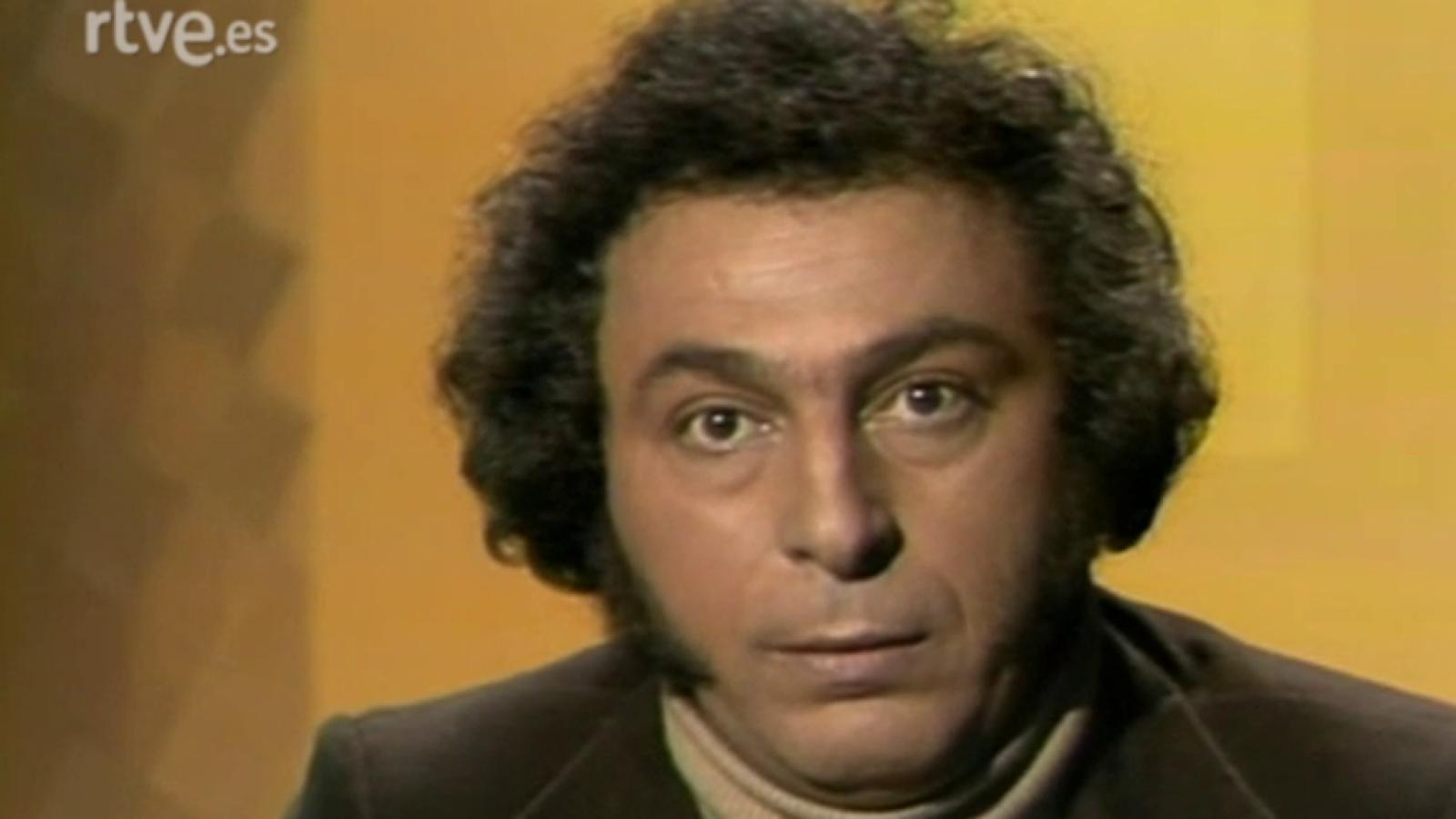 625 líneas - Bloques de grabación del 16 de enero de 1977