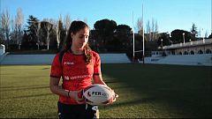Pasión Rugby - Programa 19