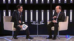 El Debat de La 1 - Miquel Iceta