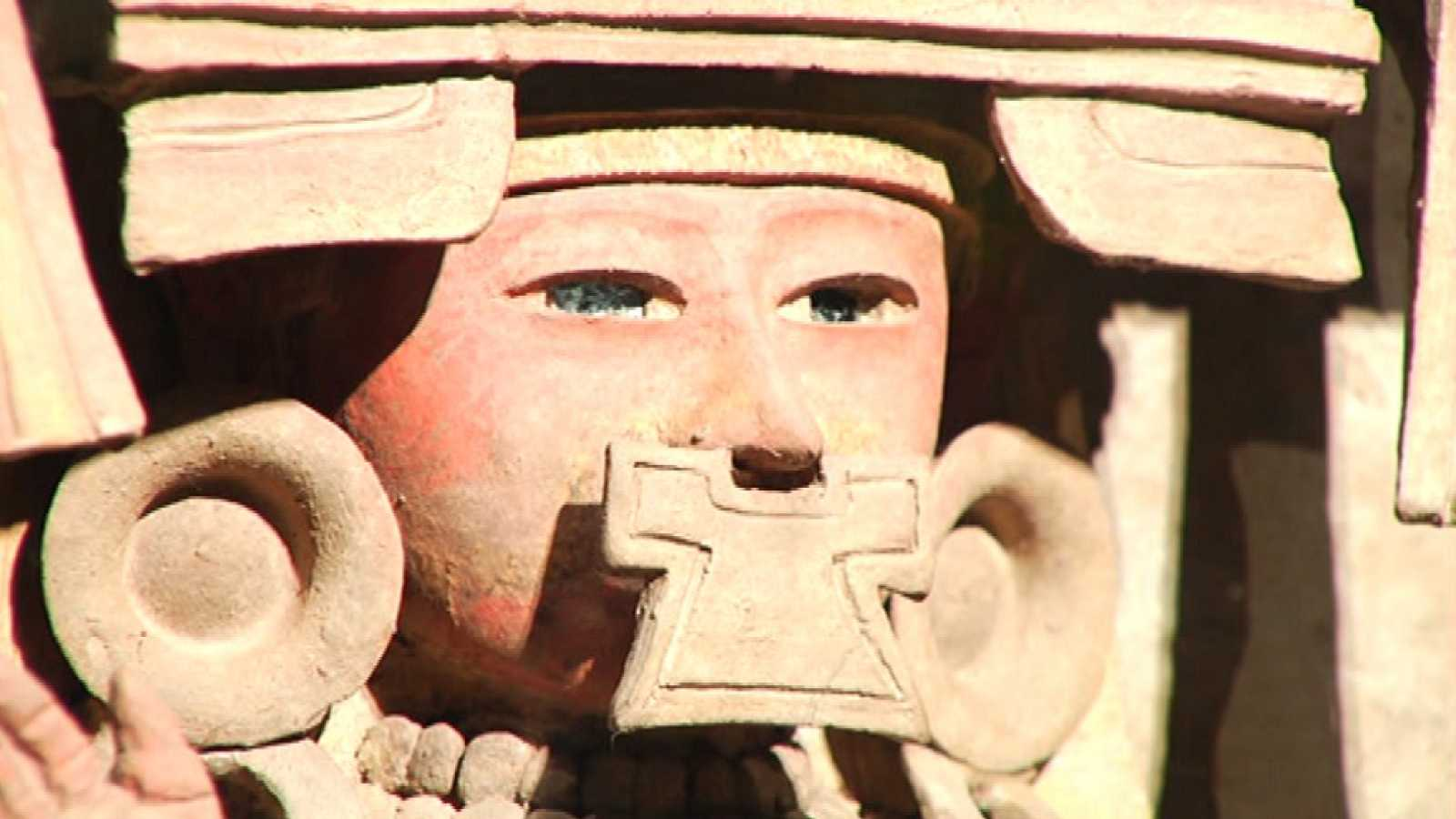 Arqueomanía - El Turuñuelo de Guareña - ver ahora