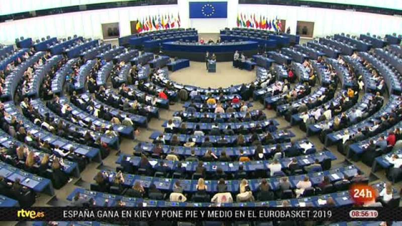 """Euroescola, una apuesta por """"enlazar Europa"""""""