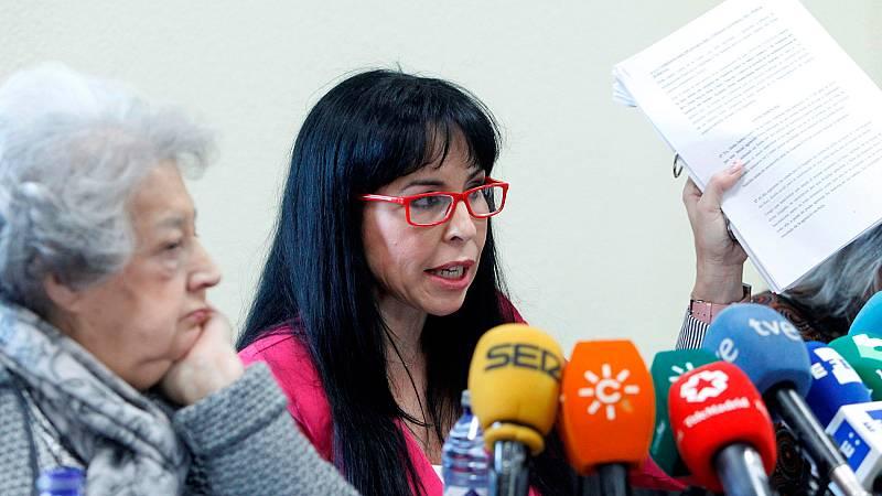 Asociaciones de mujeres se unen para dar visibilidad al maltrato judicial