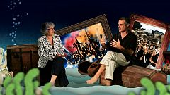 Imprescindibles - Els Comediants, con el sol en la maleta