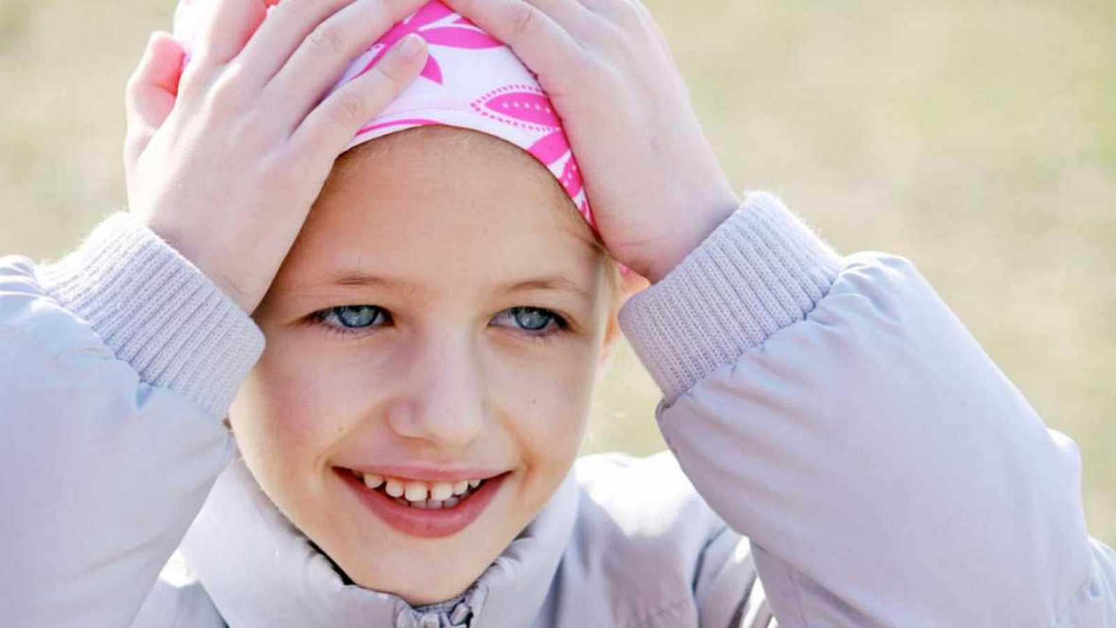Nace el primer registro de supervivientes de larga duración de cáncer infantil en España