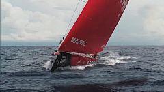 Vela - Volvo Ocean Race 2017/18 - Programa 5