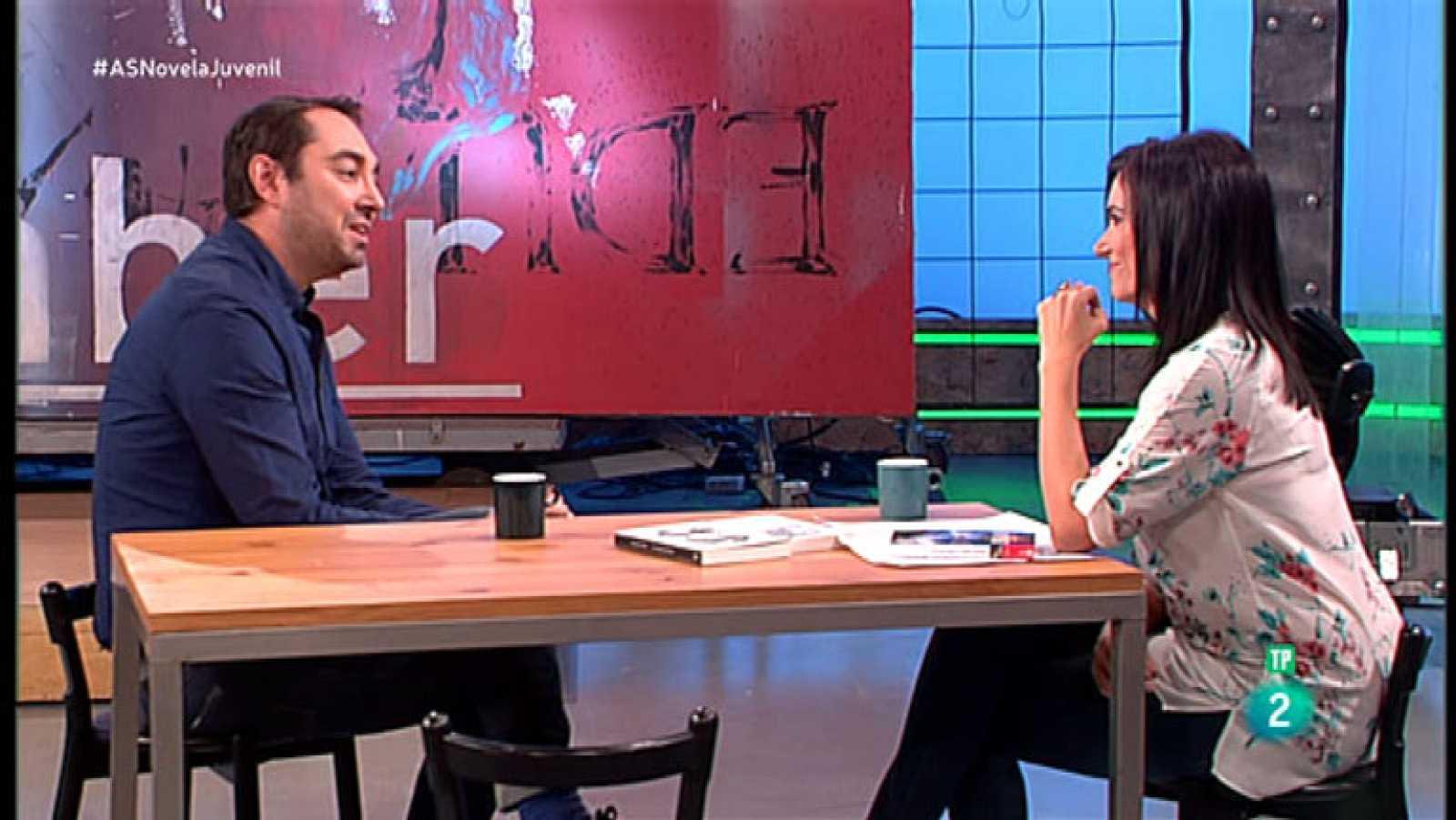 La Aventura del Saber. TVE. Entrevista a Nando López