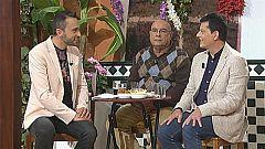 Tenderete - 18/02/2018  con Benito Cabrera y Antonio González repasan imágenes de la AFU y del grupo Granjeros.