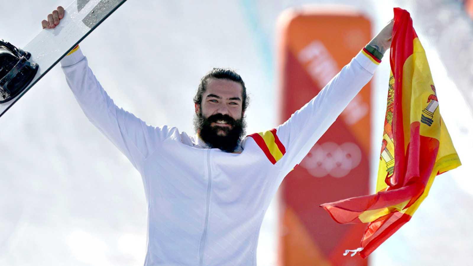 Al 'rider' español se han dirigido personalidades como la Casa Real o Mariano Rajoy.