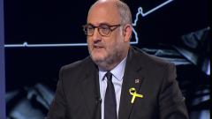 Aquí Parlem - Eduard Pujol, portaveu adjunt de JxCat