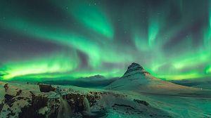 Cielos abiertos: Islandia