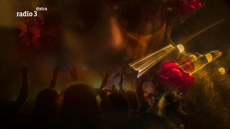 """Playz - """"Kid Simius: Berlin or the colour of Granada"""", una gira por los festivales de verano del centro de Europa"""
