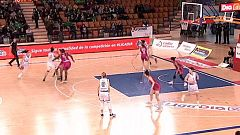 Baloncesto - Liga DIA,  19ª jornada: Lakturale Art Araski - Star Center Uniferrol