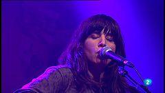 "Músics - Joana Serrat - ""Western Cold Wind"""