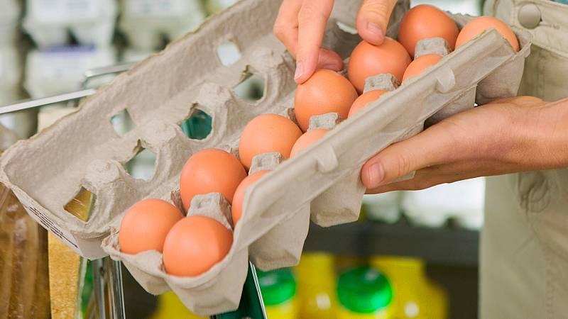 Esto me suena. Las tardes del Ciudadano García - Aitor Sánchez habla de mitos sobre el huevo, valor nutricional y métodos de producción