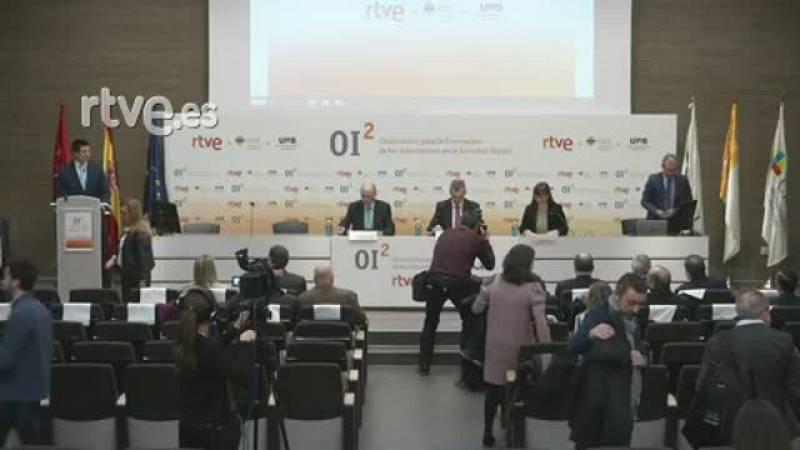 III Jornadas Oi2 - Presentación: De Espectadores Pasivos a Ciudadanos Activos
