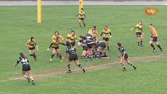 Pasión Rugby - Programa 21