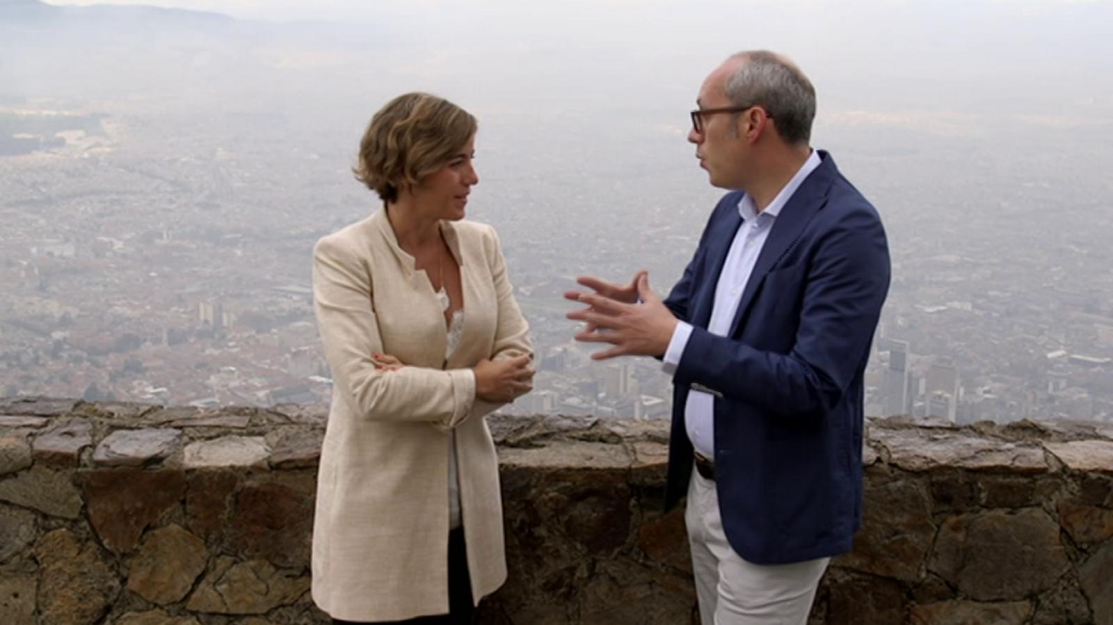 Conecta con el mercado - Colombia - ver ahora